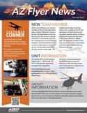 AZ Flyer News Spring 2017