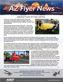 AZ Flyer News Summer 2018