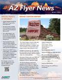AZ Flyer News Winter 2015