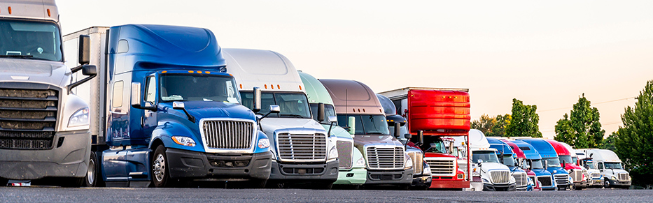 Truck survey