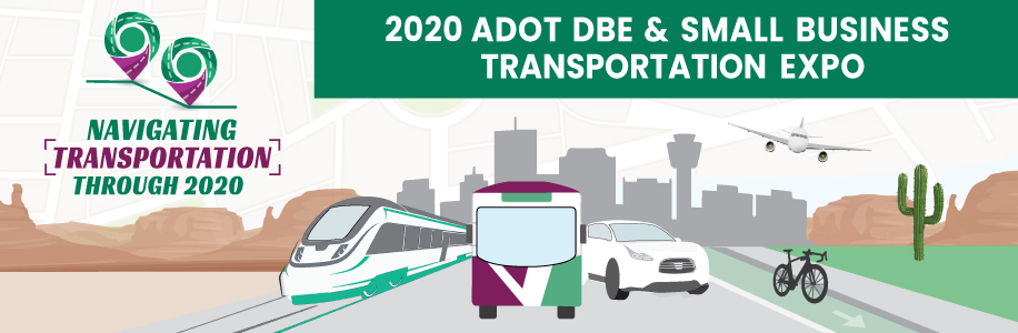 2020 DBE Small Business Expo