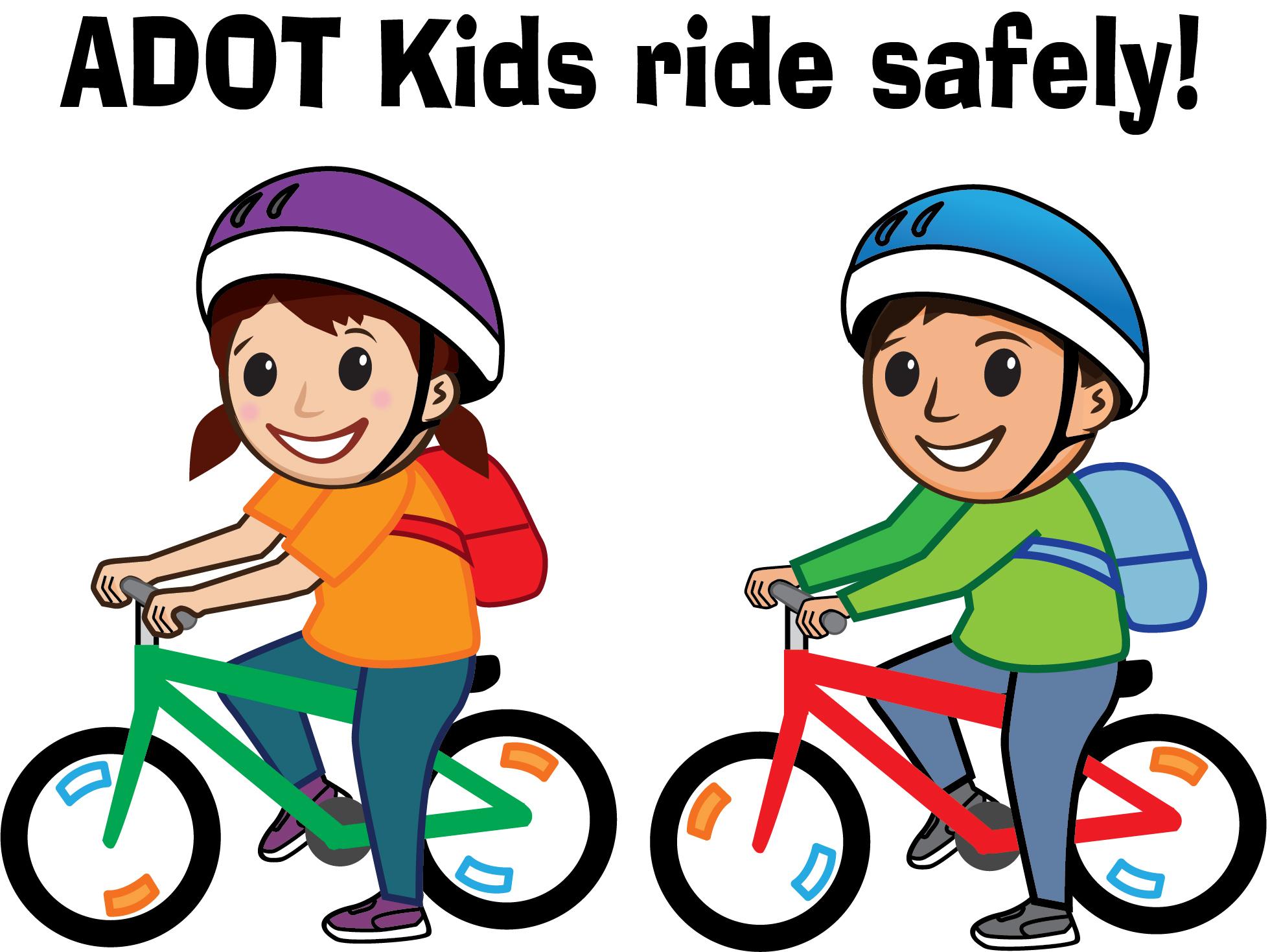 ADOTKids bicycle safety