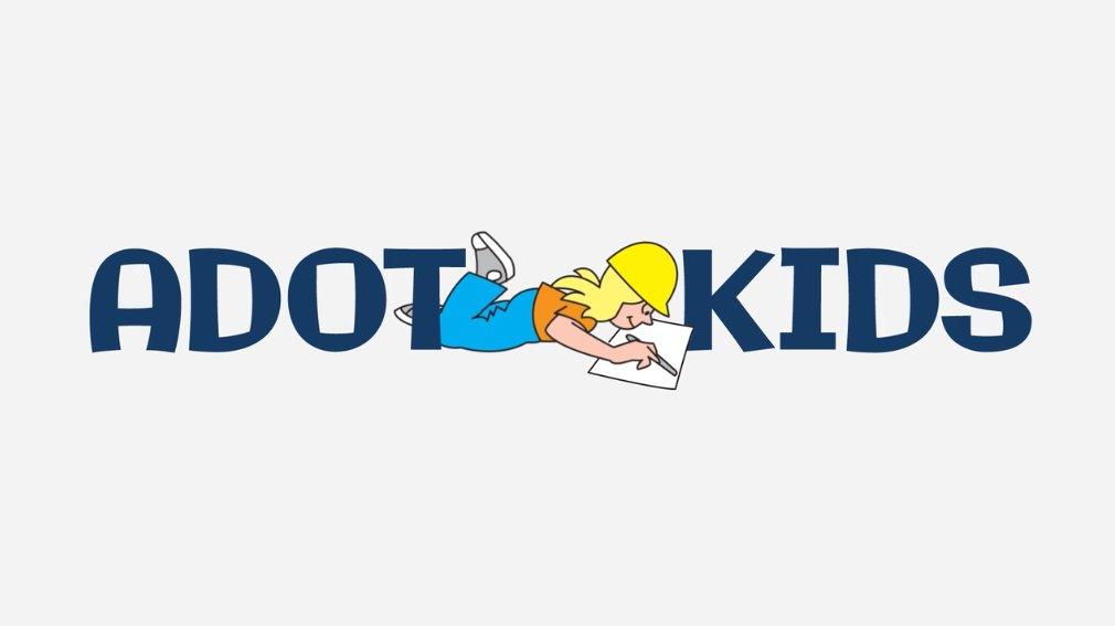 ADOT Kids logo