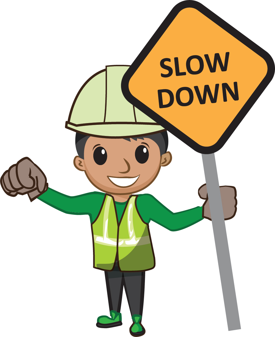 ADOT Kids slow down sign.jpg