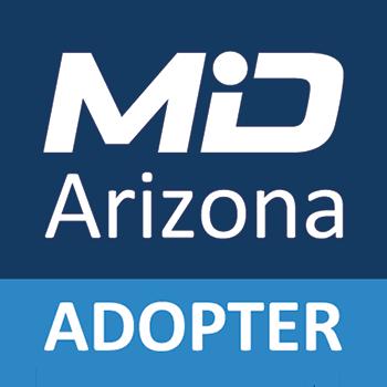 Mobile ID Adopters Program Logo