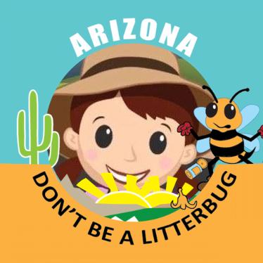 Adopt a Highway Litterbug