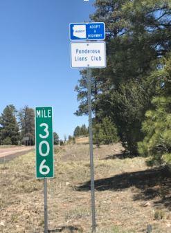 Milepost 306