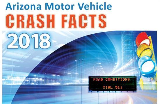 Crash Facts graphic 2018