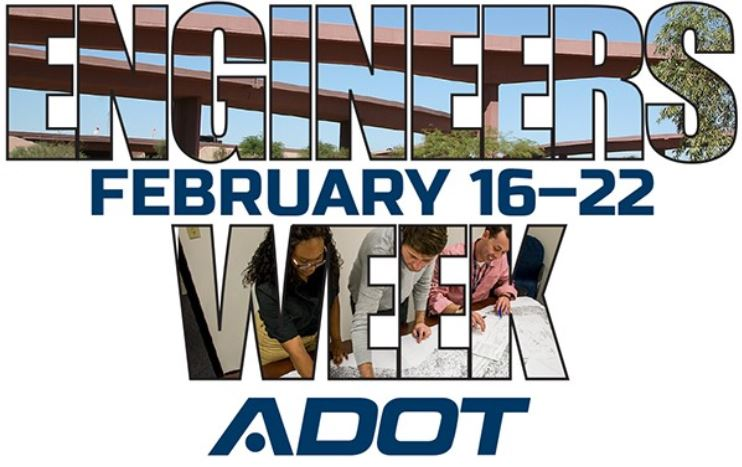 Engineers Week at ADOT
