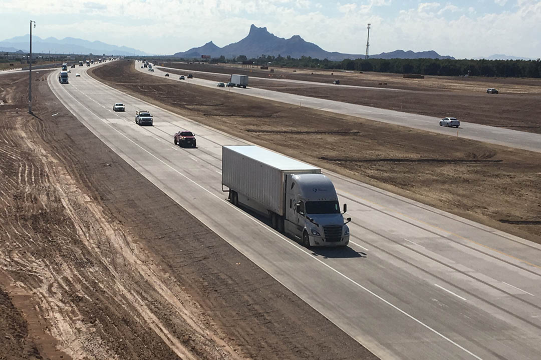 I-10-Eloy-Westbound-View