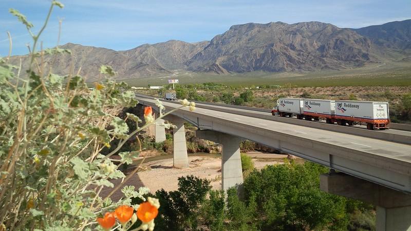 I-15 Bridge No. 1