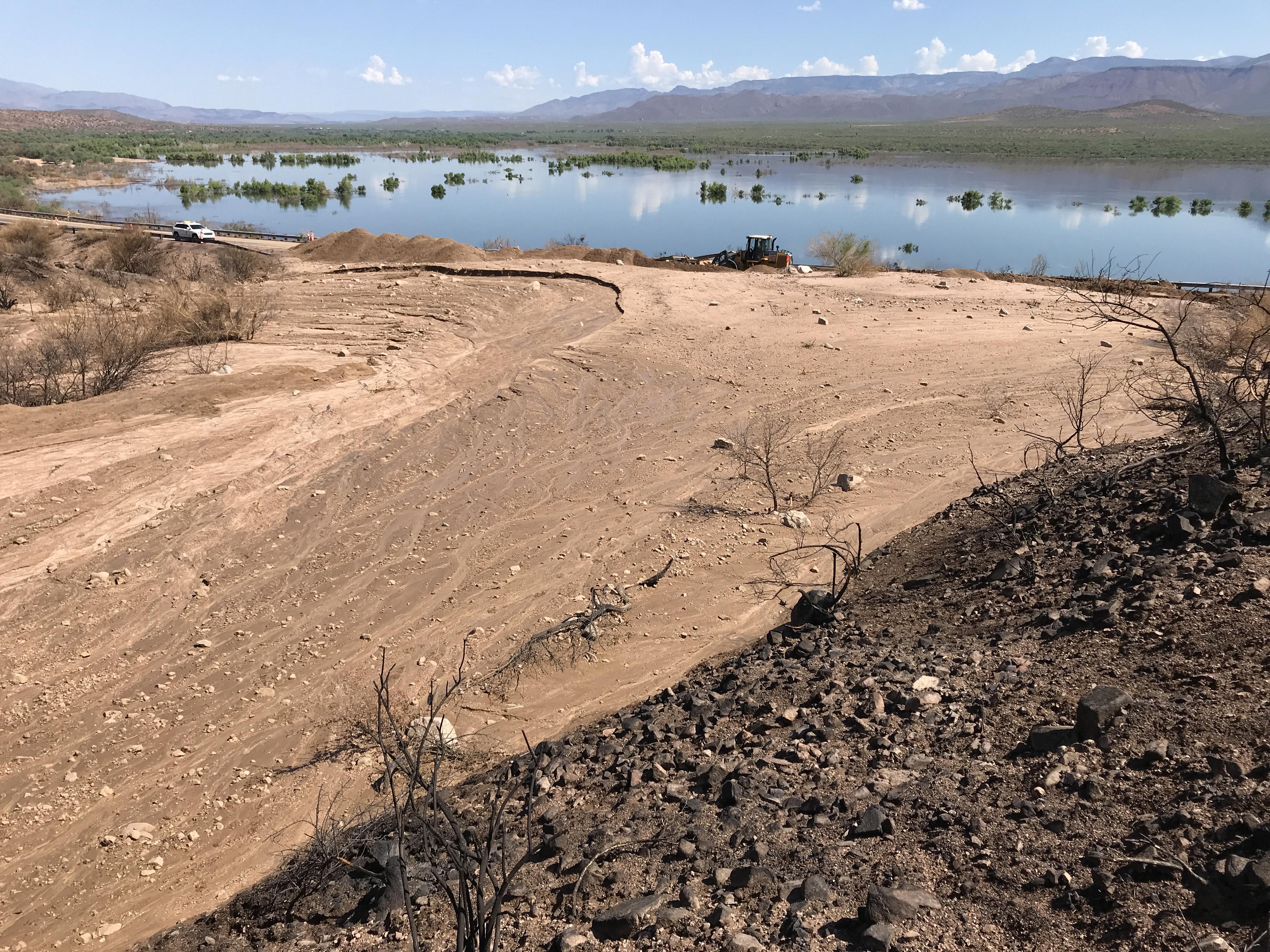 Emergency Flooding Plan 2