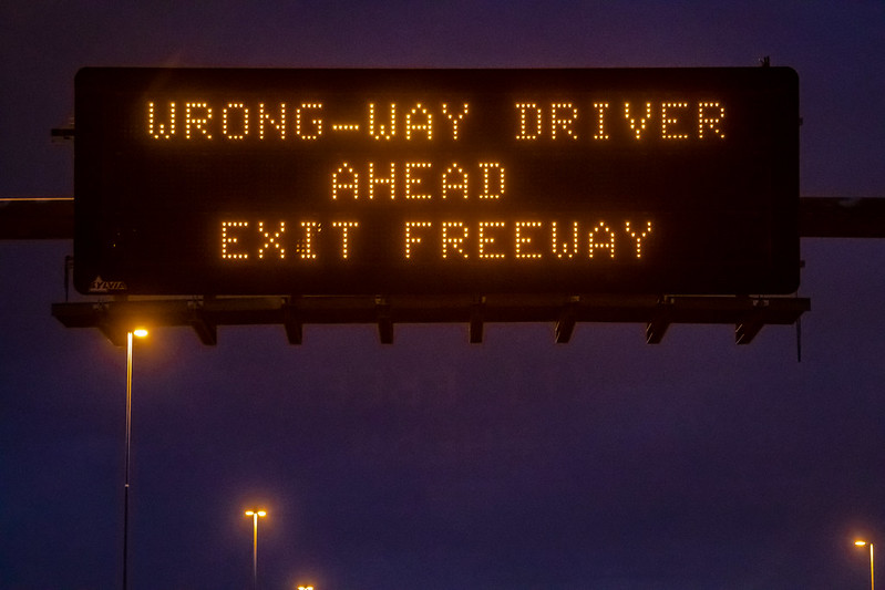 National Roadway Safety Award recognizes system being tested in Phoenix