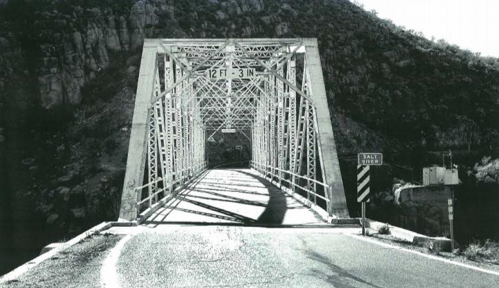 SR 288 Salt River Bridge 2