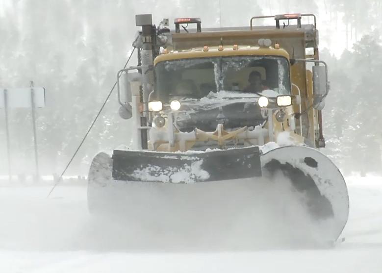 Snowplow 5
