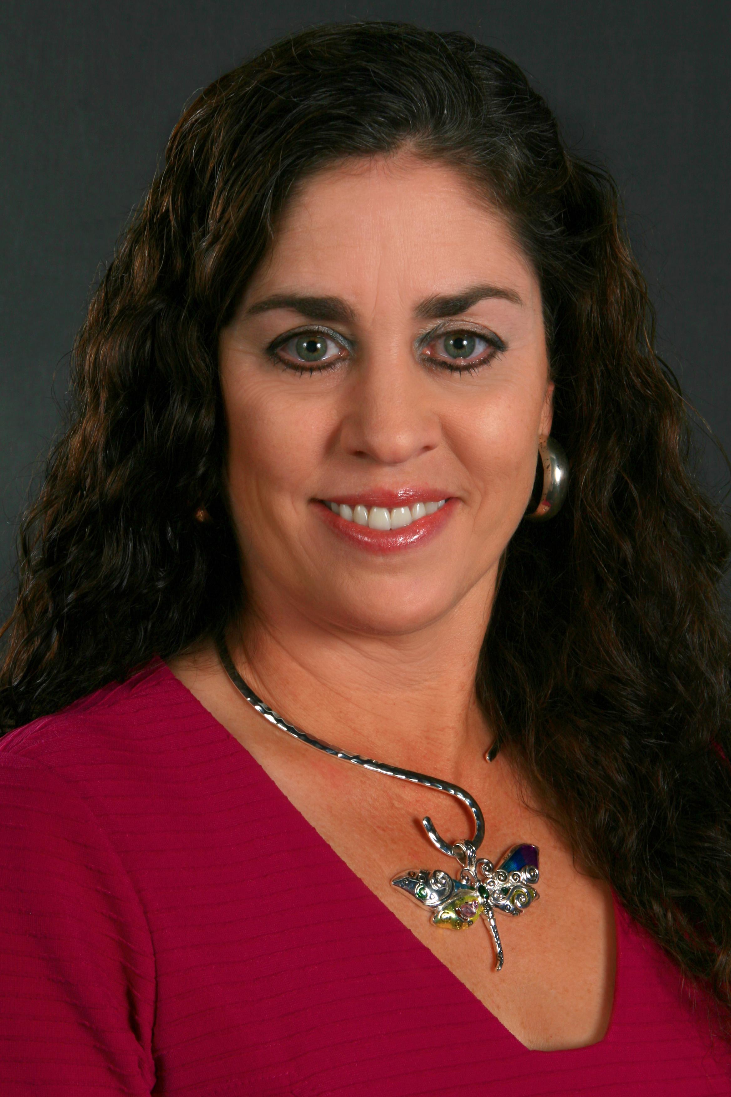 Sonya Herrera Women in Transportation Womens History Month