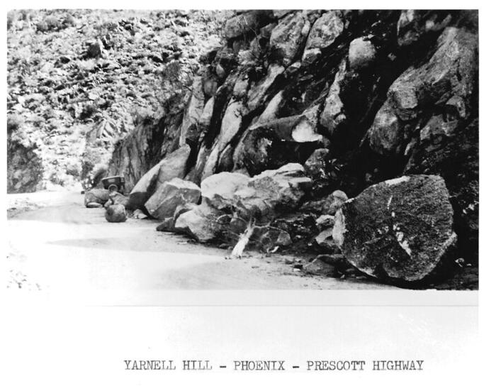 TBT Yarnell Hill