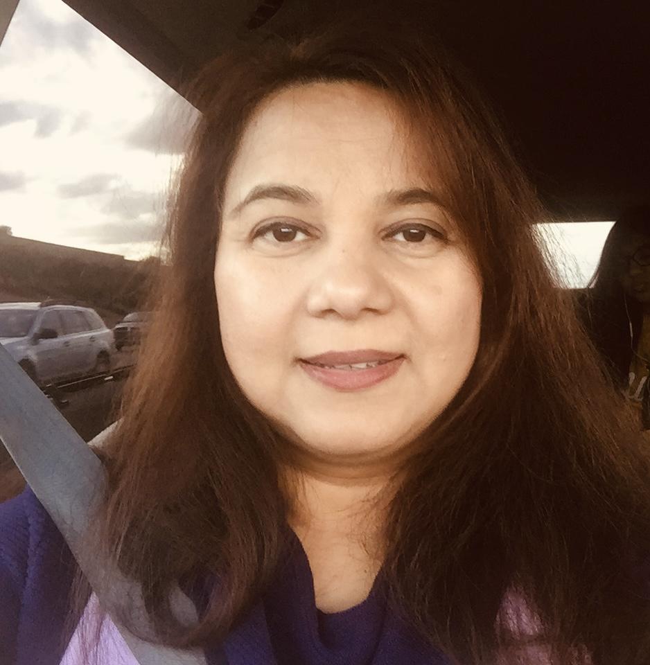 Tazeen Dewan Women in Transportation Women's History Month