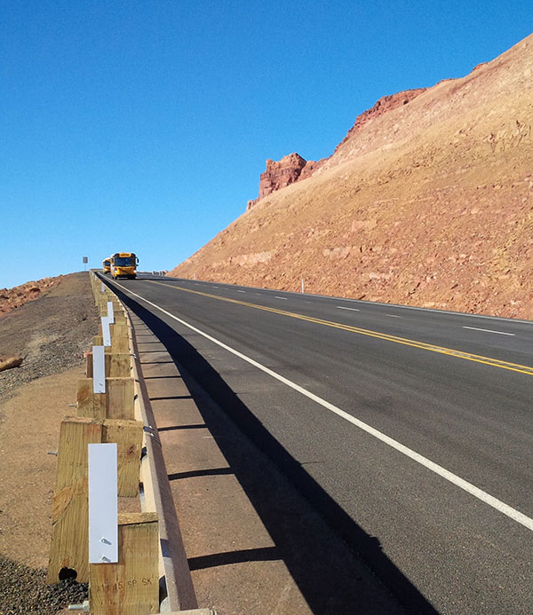 US 89 south of Page repaired and open to traffic | ADOT
