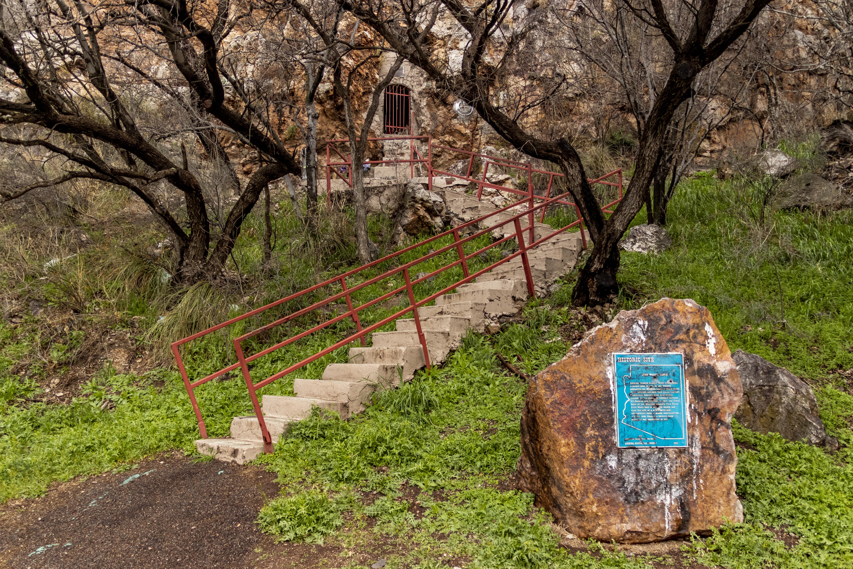 SR 82 historical markers