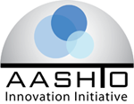 AASHTO Innovation Initiative (logo)