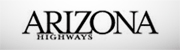 Arizona Highways button