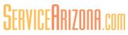 Service Arizona button