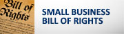 Button Small Business Bill Of Rights (button)