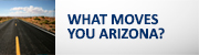 What Moves You Arizona - State Long-Range Transportation Plan (button)
