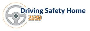 Driving Safety Home Logo 2020