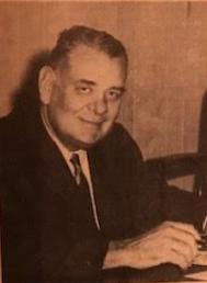 Justin Herman, highways director 1956-73