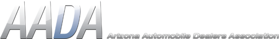 Arizona Automobile Dealers Association logo