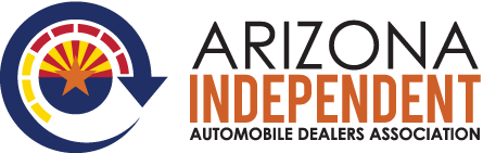 Arizona Independent Automobile Dealers Association logo