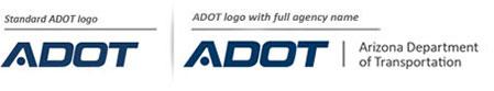 ADOT Logo Examples