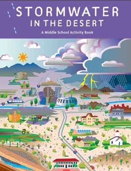 Stormwater in the Desert booklet