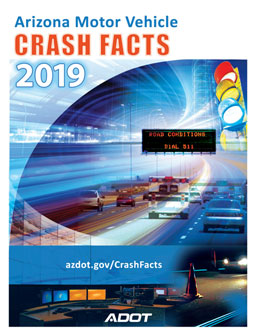 2019 crash facts