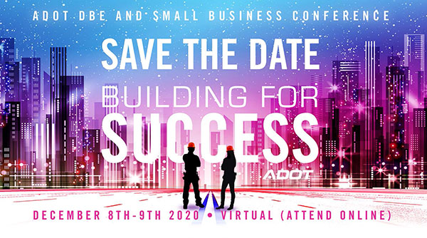 Statewide DBE & Small Business Conference