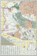 Arizona Road Map 1981