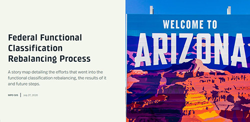 Federal Functional Classification Rebalancing Process thumbnail