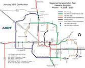 Regional Transportation Plan Map Thumb