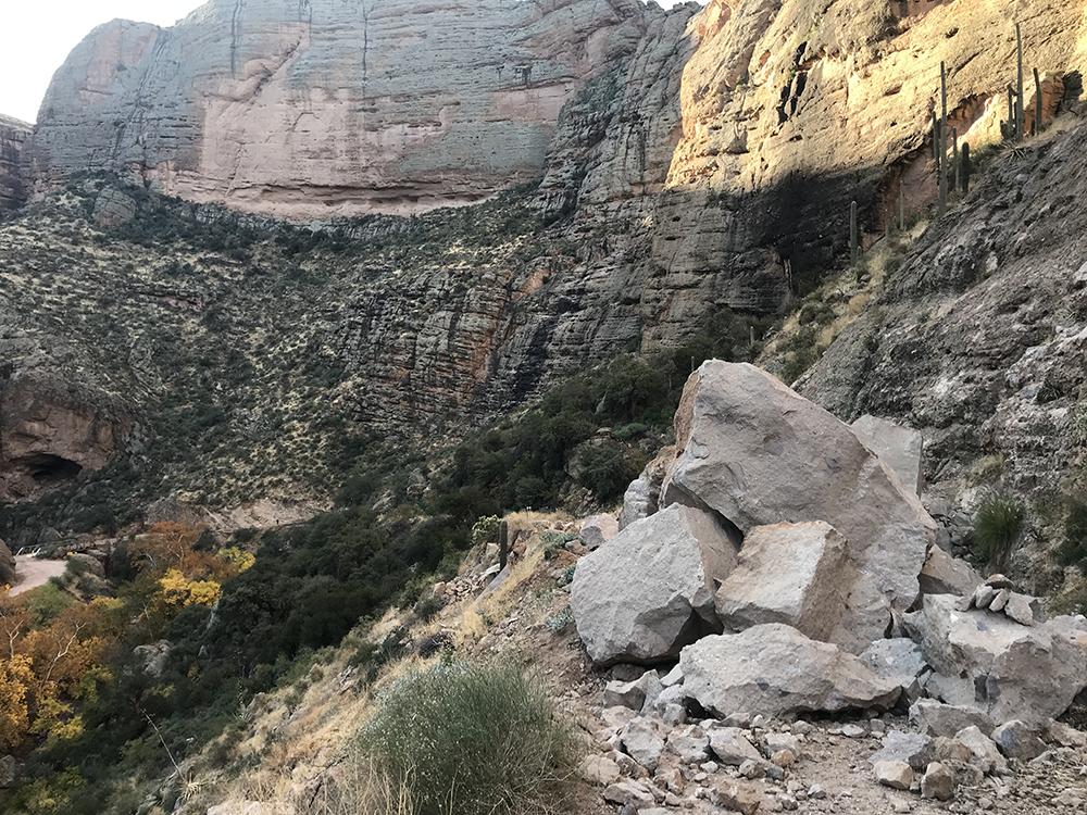 SR 88 Apache Trail