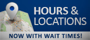 MVD Hours and Locations button
