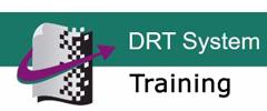 DRT System Training image