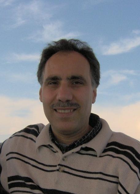 Mohamed Noun