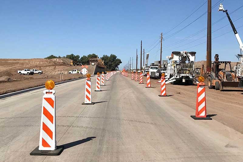 South Avenue Construction