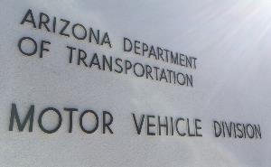 Arizona Department of Transportation | Motor Vehicle Division
