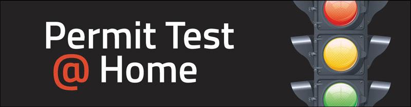Permit Test @ Home