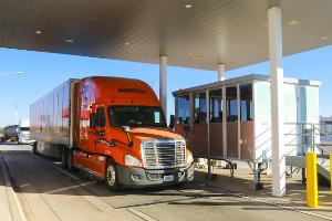 International trucker safety training expands with refresher course