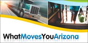 What Moves You Arizona promotional image