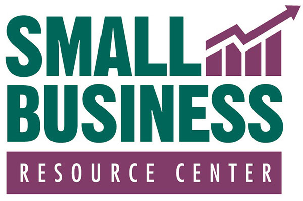 Small Business Resource Center Graphic